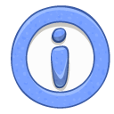info, about, information, get icon