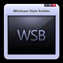 Builder, Style, Windows icon