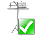 yes, right, arrow, ok, next, forward, correct, my document icon