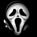 screamhalloweenhorror icon