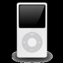 Dev, Gnome, Ipod icon