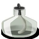 empty,blank icon
