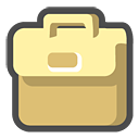 file, document, my document, paper icon