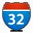 32bit icon