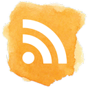 blog, follow, social, feed, rss, social media, subscribe icon