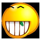 Big, Smile icon