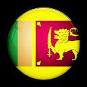 Flag, Lanka, Of, Sri icon