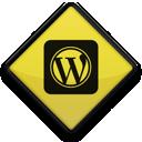 102865, logo, wordpress, 097742, square icon