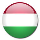 hungary,flag,country icon