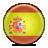 spain, flag icon