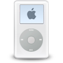ipod, on icon