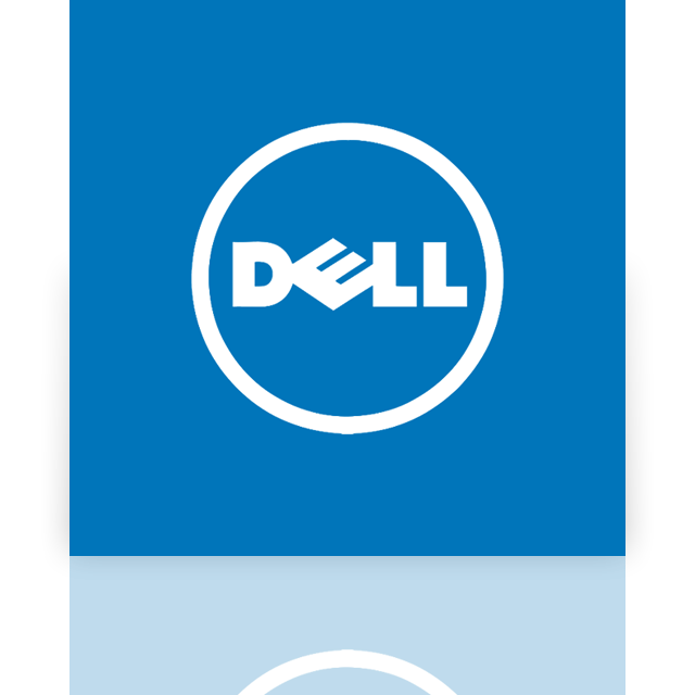 dell, alt, mirror icon