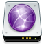 Network Network Drive icon