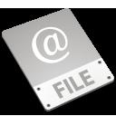paper, file, document, location icon