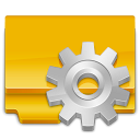 tools, administrative icon