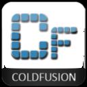 coldfusion icon