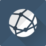 browser, window, web, melt, seo, rocket icon