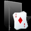 gaming, game, folder icon