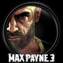 Max Payne 3 2 icon