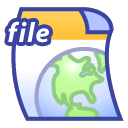 location,file,paper icon