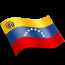 Venezuela Flag icon