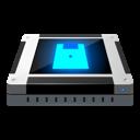 driver, floppy, disk icon
