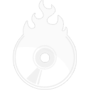 save, disc, cd, burn, disk icon