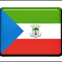 Equatorial Guinea Flag icon