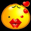 sweet kiss icon