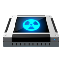 driver, cd, player, rom icon
