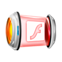 File Adobe Flash icon