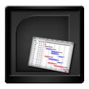 microsoft, project icon