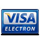electron, mastercard, maestro, visa icon