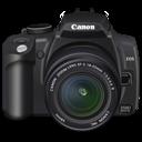 Canon EOS Digital Rebel XT 350D icon
