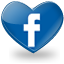 facebook, sn, social, social network icon