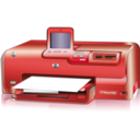 hp,red icon