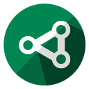 communication, network, internet, web, connection, browser, share icon