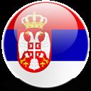 serbia icon