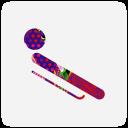 sochi 2014 bobsleigh icon