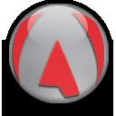 orb, adobe icon