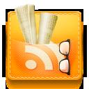 feedrss icon
