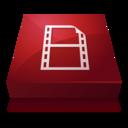 adobe,flash,video icon