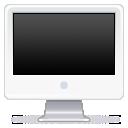 Imac, Off icon