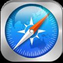, Ios, Safari icon