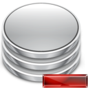 db,remove,database icon