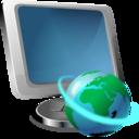 monitor,pc,computer icon