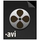 File AVI icon