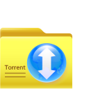 torrent folder icon