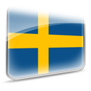 dooffy, sweden, flag, design icon