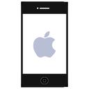 smart phone, iphone icon
